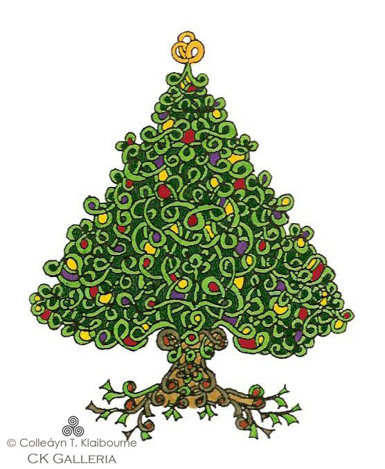 http://www.ckgalleria.com/wp-content/uploads/2013/10/Celtic-Christmas-Tree-with-watermark.jpg