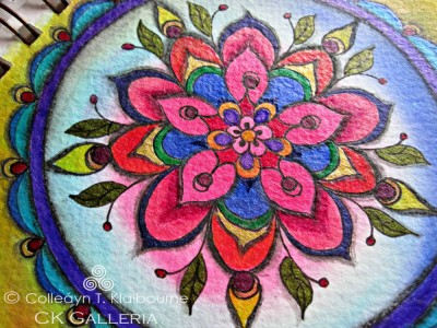 Colorful-Twinks-Mandala-close-up-Twinks-pm-with watermark