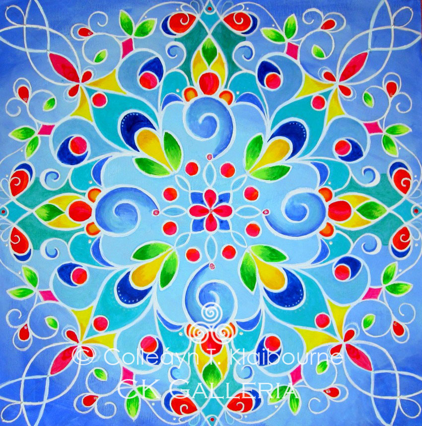 Joy Mandala for website with watermark