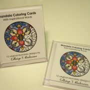 Coloring Card boxes pm