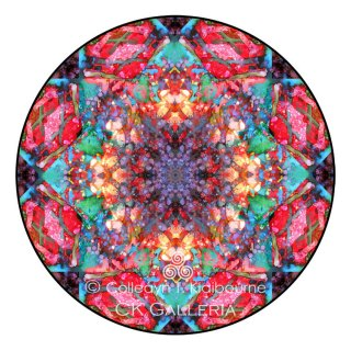 Insight on Your Path Mandala