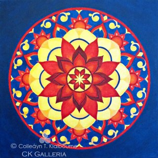 Mandala to Release Pain