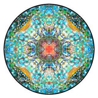 Divine Love Mandala