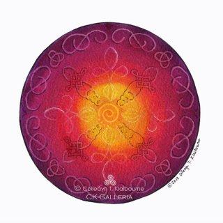 Healing 1 Mandala